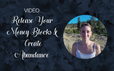 Release Your Money Blocks & Create Abundance